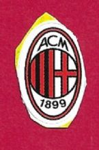 A.C Milan Badge S5